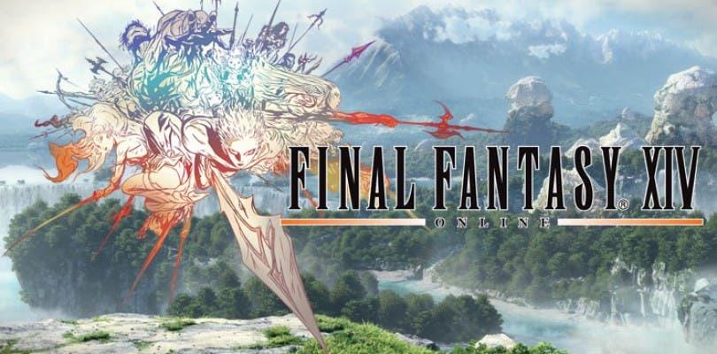 Hoy da comienzo el evento crossover de Final Fantasy XIV con Final Fantasy XI