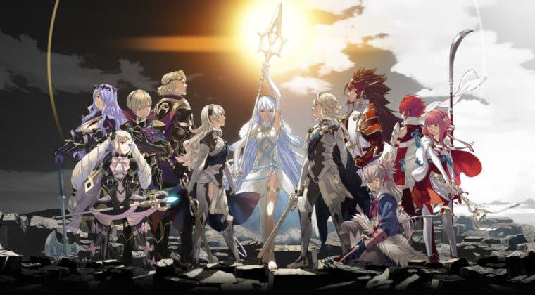 Imagen de Fire Emblem Fates no llegará a Occidente doblado en japonés