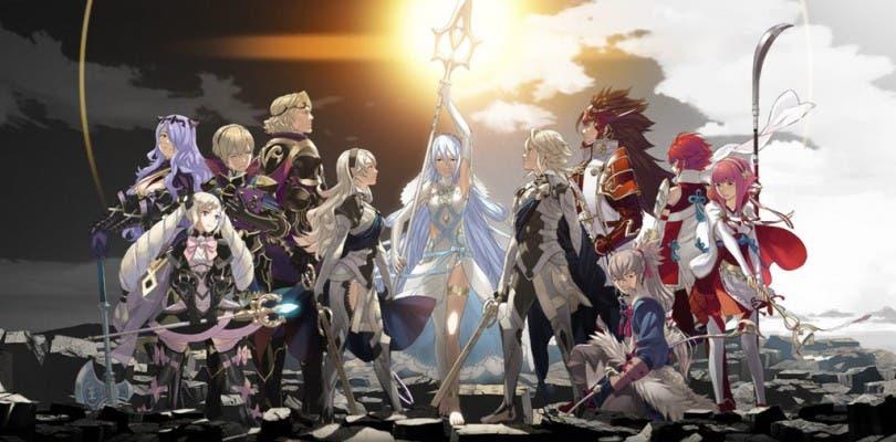 Fire Emblem Fates nos muestra trazos de su historia en un nuevo gameplay