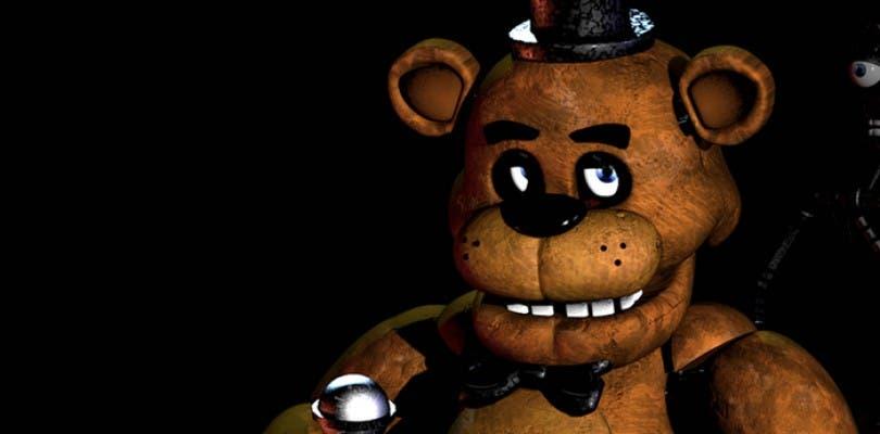 Primer tráiler del nuevo Five Nights At Freddy's