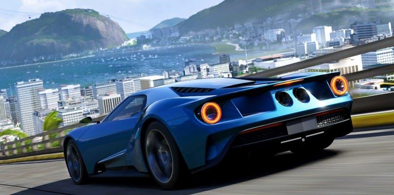 El director creativo de Forza Motorsport 6 defiende las microtransacciones