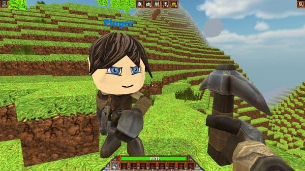genesis online steam pc free to play