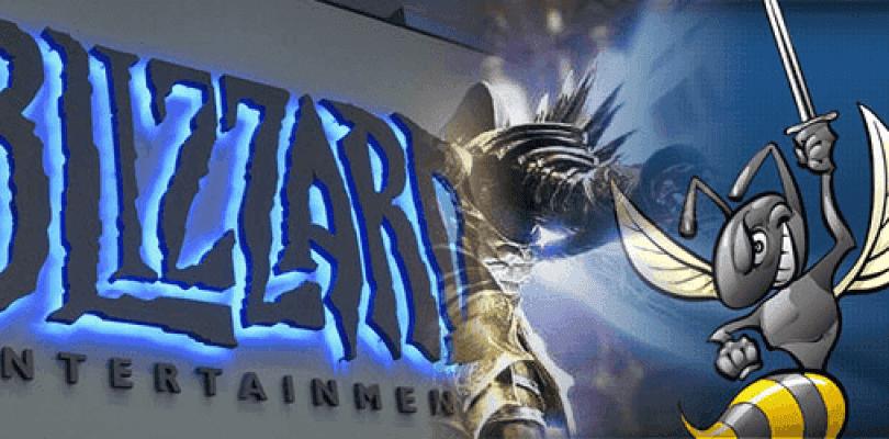 Blizzard y Bossland GmbH se verán en los tribunales