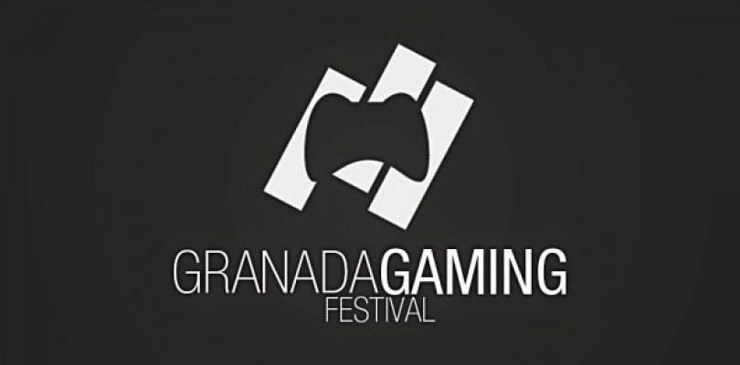 La segunda edición de Granada Gaming se acerca