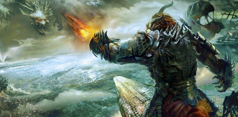 Se acerca una gran actualización a Guild Wars 2: Heart of Thorns