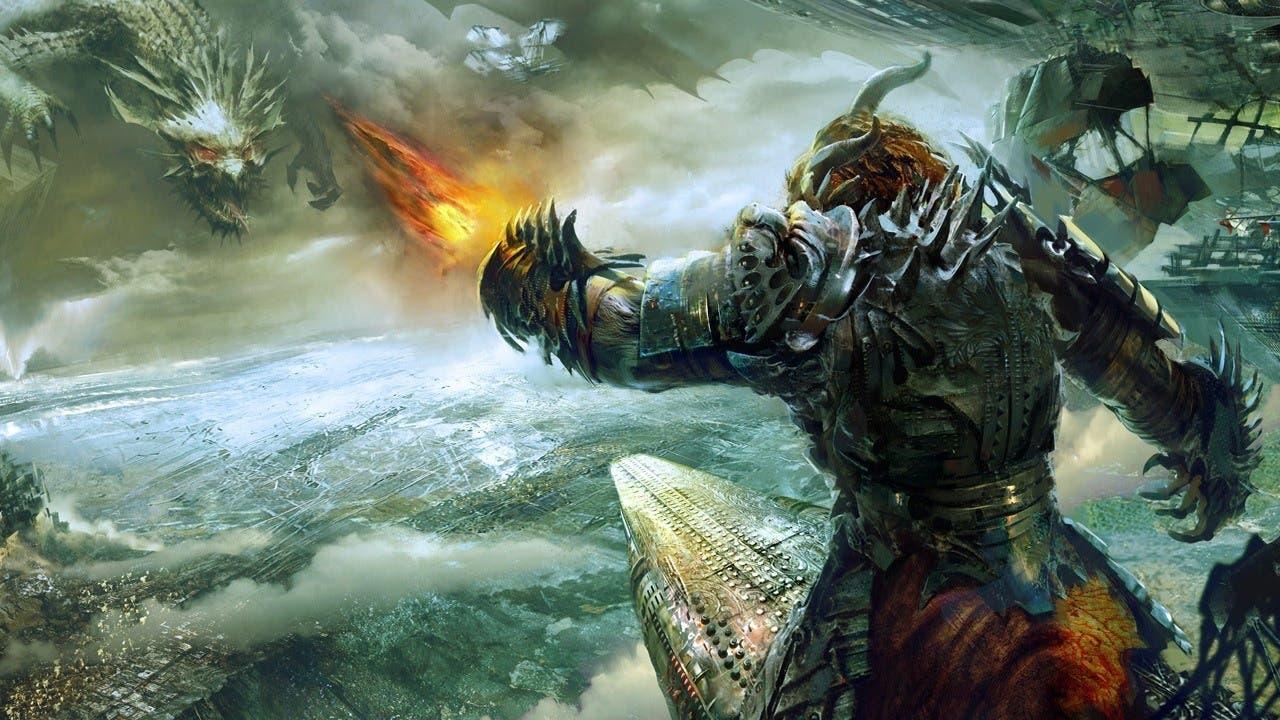 Imagen de Se acerca una gran actualización a Guild Wars 2: Heart of Thorns