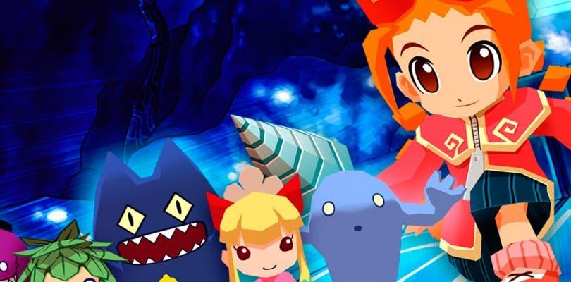 Llega un nuevo bundle a Humble Bundle centrado en juegos japoneses