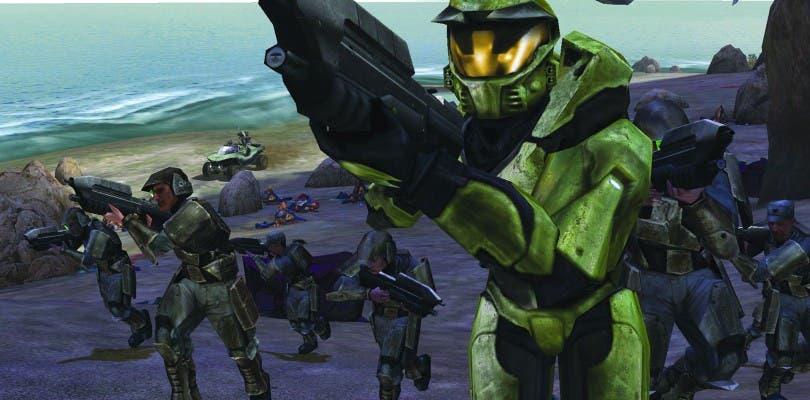 ¿Llegarán juegos de la Xbox original a Xbox One?