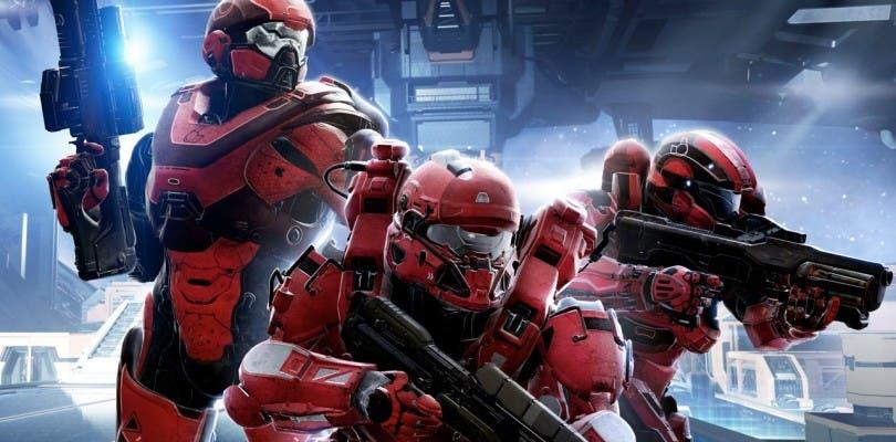 Halo 5: Guardians recibirá nuevos mapas y contenido este mes