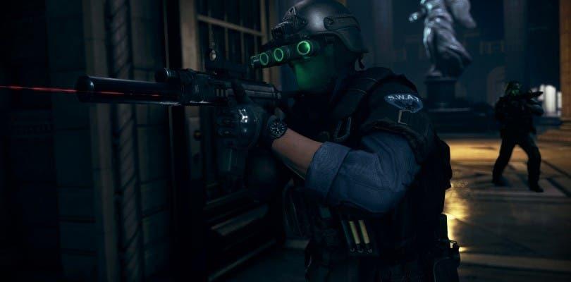 Ya está disponible el DLC gratuito de Battlefield Hardline