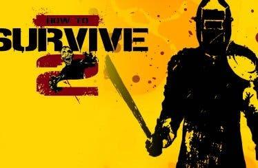How to Survive 2 presenta su tráiler de lanzamiento en consola