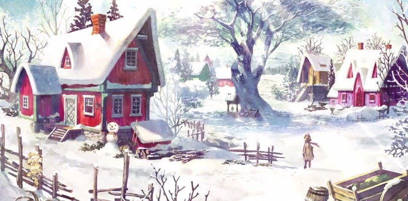 Ikenie to Yuki no Setsuna llegará a Occidente como I Am Setsuna