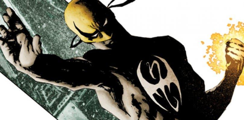 Un cargo de Marvel asegura que pronto tendremos noticias de Marvel's Iron Fist