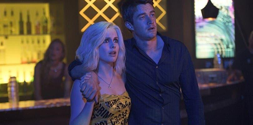 The CW encarga más episodios para la segunda temporada de iZombie