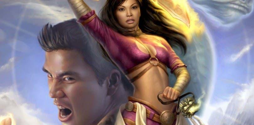 Jade Empire, uno de los clásicos de BioWare, podría regresar tras registrar la marca EA