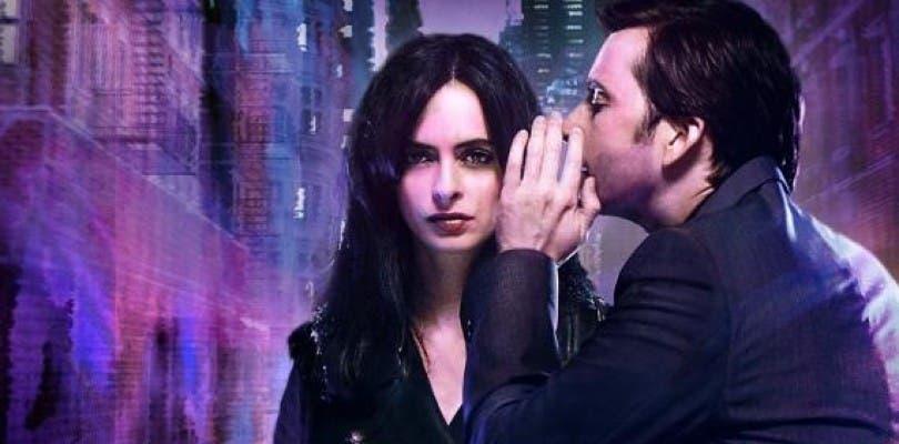 Hay planes para una segunda temporada de Marvel's Jessica Jones