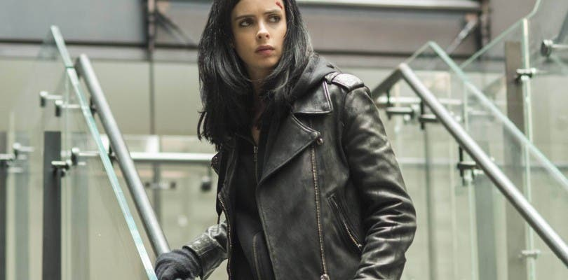 Marvel's Jessica Jones renueva para una segunda temporada