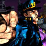 Nuevos personajes para JoJo's Bizarre Adventure: Eyes of Heaven