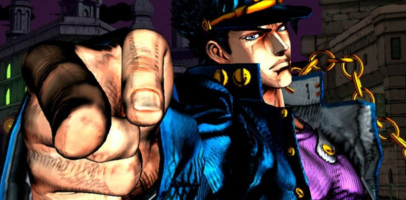 JoJo's Bizarre Adventure: Eyes of Heaven anuncia su fecha