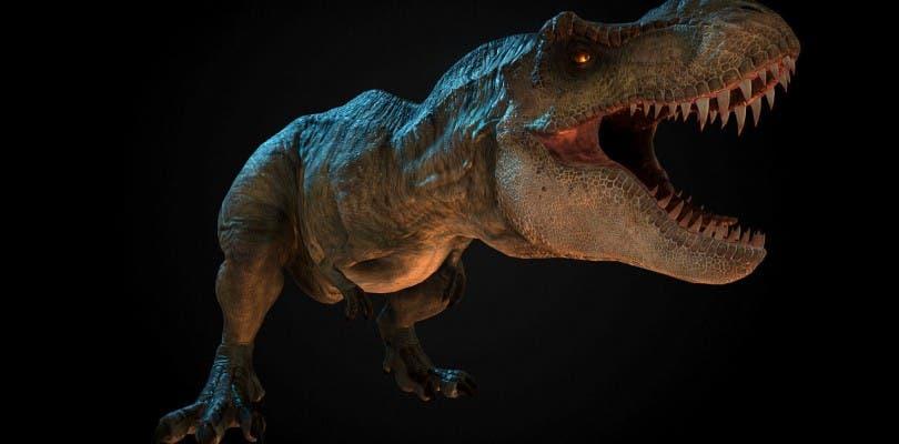 Así lucía el juego cancelado de Jurassic World
