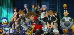Se filtra nueva información sobre Kingdom Hearts III y Kingdom Hearts HD 2.8