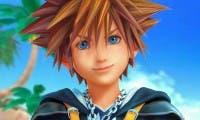 Square Enix no desecha un recopilatorio de Kingdom Hearts para PS4