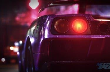 Need for Speed se actualiza con nuevo contenido