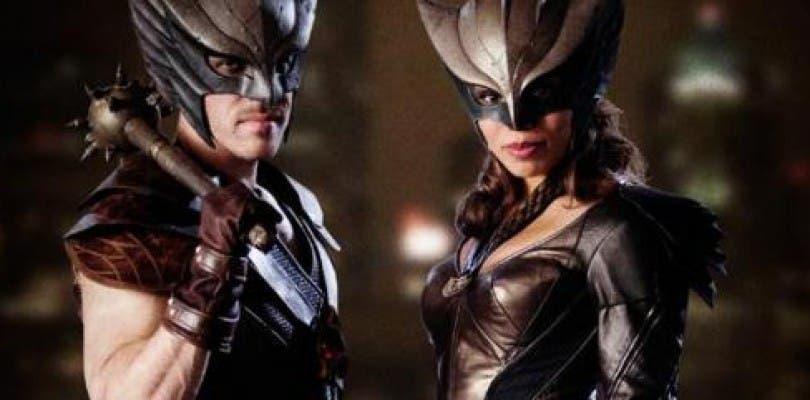Impresionante nuevo tráiler de DC's Legends of Tomorrow