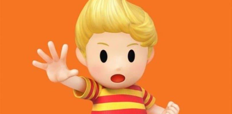 Mother 3 renacerá en Wii U sólo para Japón