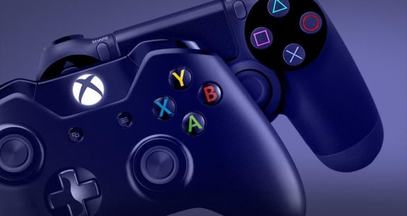 Imagen de Ya puedes jugar en tu PlayStation 4 con tu mando de Xbox One