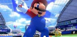 Mario Tennis de Nintendo 64 gratis al comprar Mario Tennis: Ultra Smash