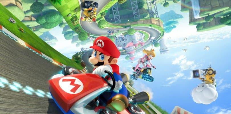 Los 10 juegos más vendidos en la historia de Wii U