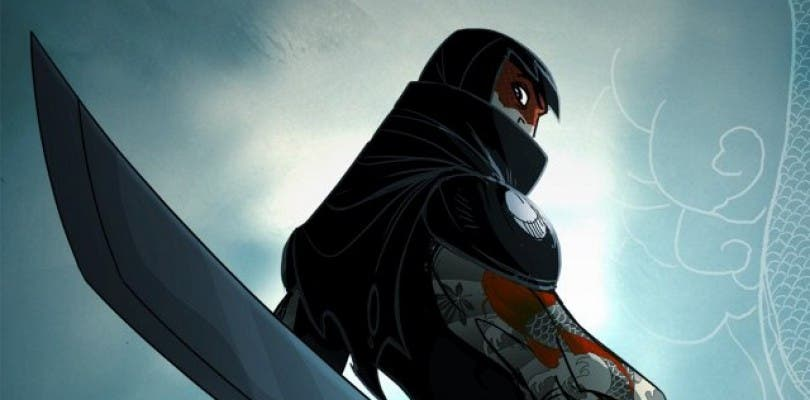 Mark of the Ninja llegará remasterizado a Nintendo Switch