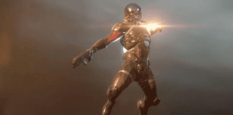 Una filtración de Mass Effect Andromeda podría haber desvelado información de un supuesto gameplay