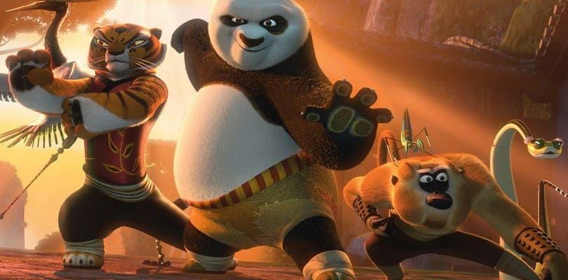 Se retrasa el lanzamiento de Kung Fu Panda: Torneo de Fabulosidad