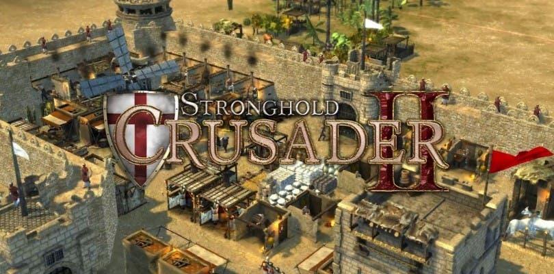 Stronghold Crusader 2: Ultimate Edition ya disponible en Steam