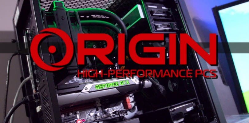 Origin sacará su propia Steam Machine pero con Windows