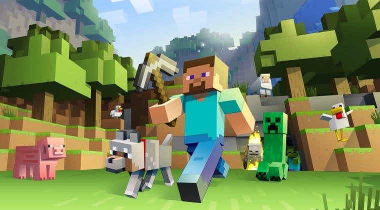 Imagen de Fallout llega a Minecraft con un nuevo pack de texturas