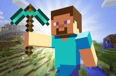 Minecraft incluirá los pistones en su próxima actualización