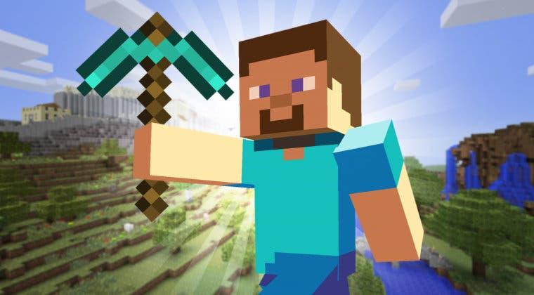 Imagen de Minecraft podría unirse al juego cruzado muy pronto