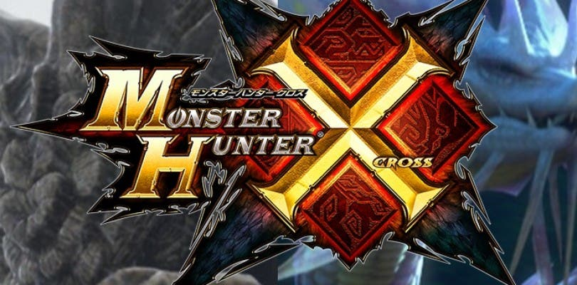 Monster Hunter X ya ha distribuido más de tres millones de copias