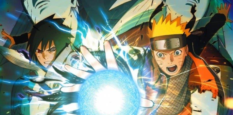 Nuevas imágenes de Kaguya en Naruto Shippuden Ultimate Ninja Storm 4