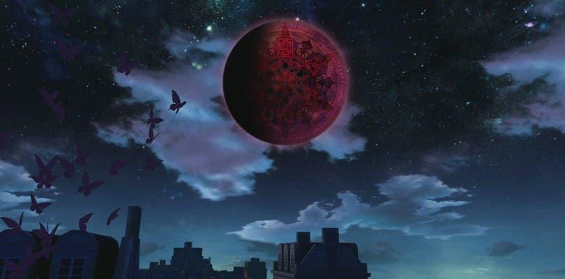 Nights of Azure detalla su ambientación y los personajes Lilyssem y Arnice