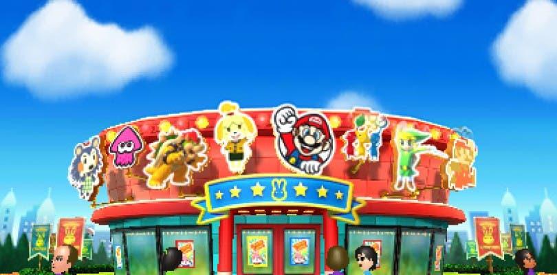 Nintendo Badge Arcade nos trae las insignias de Mario Kart