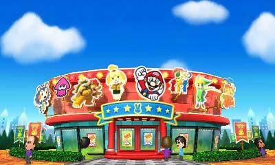 Imagen de Nintendo Badge Arcade nos trae las insignias de Mario Kart