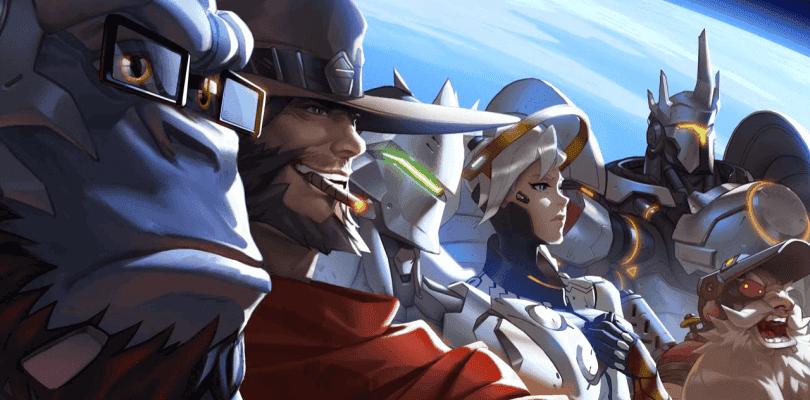 Blizzard anuncia las medidas contra tramposos en Overwatch