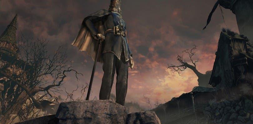 Bloodborne recibirá un parche con un nuevo modo de juego