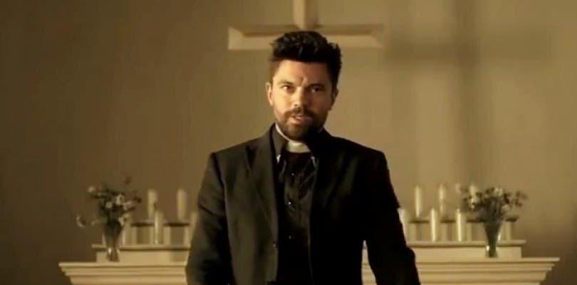 AMC lanza el primer trailer completo de Preacher