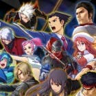Project X Zone 2 vende un 60% de sus copias distribuidas en Japón