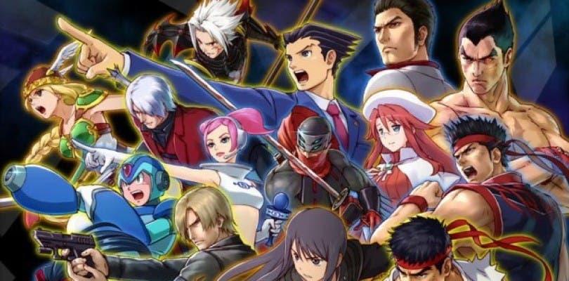 Project X Zone 2 vende un 60% de sus copias distribuidas en Japón